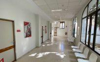 Hospital Ribera Almendralejo