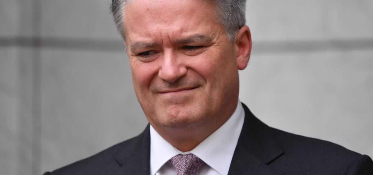 El nuevo secretario general de la Organización para la Cooperación y el Desarrollo (OCDE), el australiano Mathias Cormann