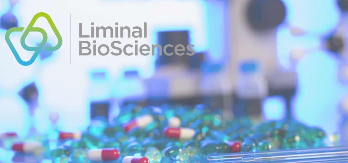 Liminal detiene el plan para avanzar con su medicamento contra la fibrosis