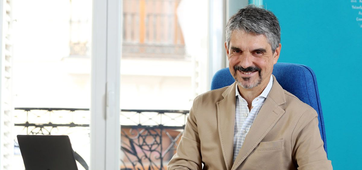 Jaume Pey, director general de anefp, reelegido tesorero de la AESGP