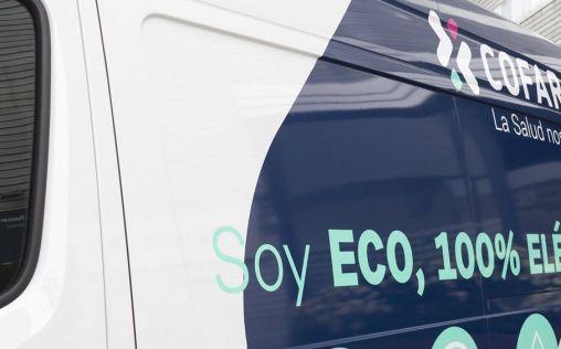 Cofares lanza un proyecto de reforestación como parte de su estrategia medioambiental