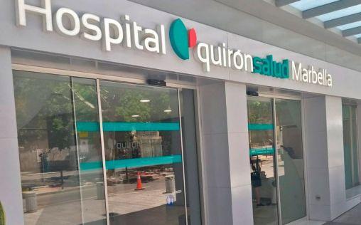Quirónsalud Marbella realizará mamografías gratuitas el jueves 21 de octubre