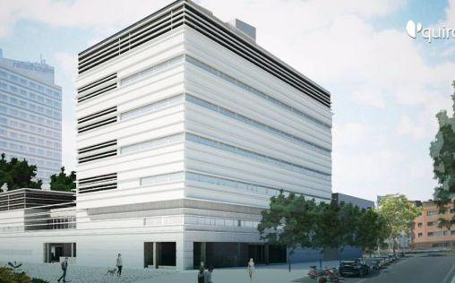 Quirónsalud abrirá en 2023 el primer hospital privado de Badalona