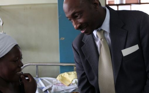 MSD anuncia el premio Kenneth C. Frazier a la Equidad en Salud Materna