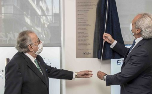 A.M.A. amplía su red de oficinas con la inauguración de una nueva sede en Leganés