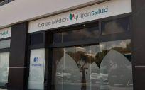 Quirónsalud abre este jueves en Gran Alacant (Santa Pola) su cuarto centro sanitario en la provincia. (Foto. Quirónsalud Alicante. Europa Press)