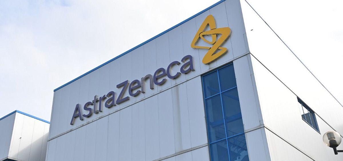 Sede de AstraZeneca.