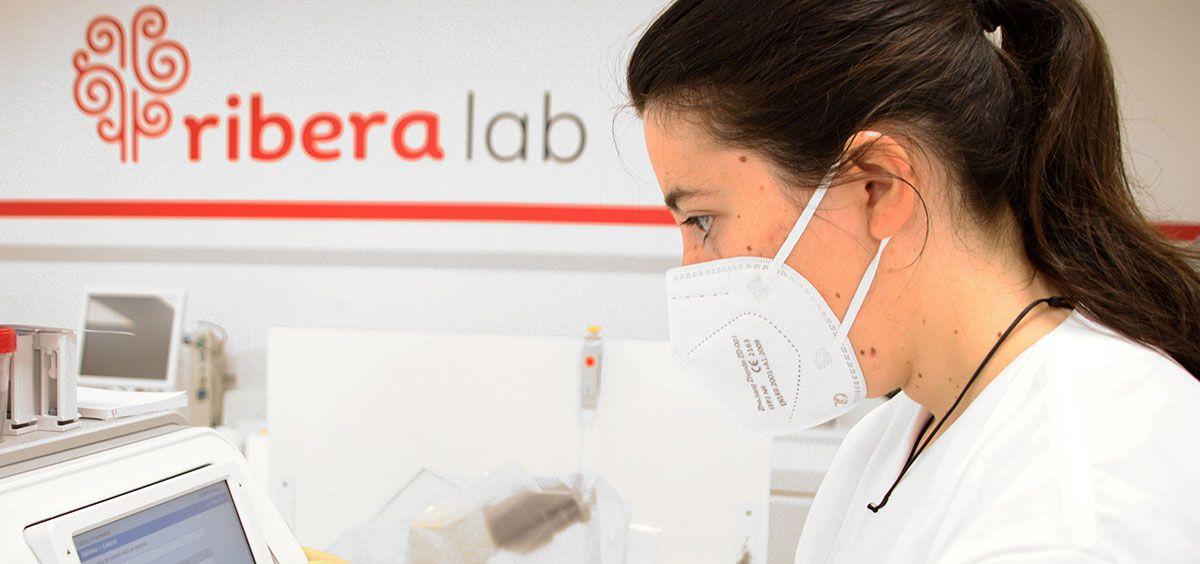 Ribera Lab