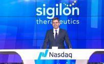 Rogerio Vivaldi, presidente y CEO de Sigilon.