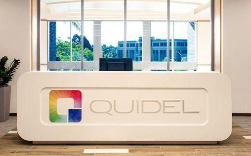 Quidel recibe la aprobación de la marca CE para el diagnóstico combinado de Covid, gripe y RSV