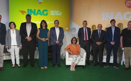 Nace el Instituto Nacional de Asma Grave (INAG), un proyecto impulsado por GSK