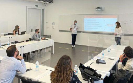 Ribera expone su caso de éxito del proyecto de terapia psicológica online