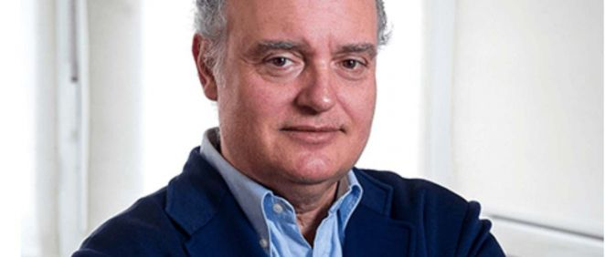 Pedro Cano, CEO de Berbés