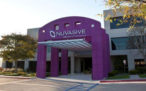 NuVasive reanuda el envío de sus implantes de escoliosis pese a la advertencia de la FDA