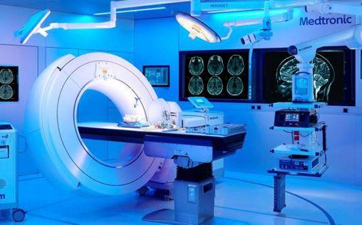Los sistemas 'StealthStation' y O-arm de Medtronic, referentes en Neurocirugía