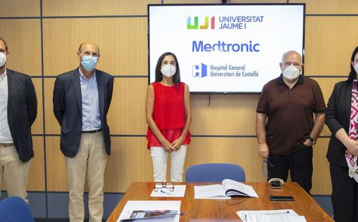 La Cátedra Medtronic de Formación e Investigación Quirúrgica impulsa proyectos de investigación