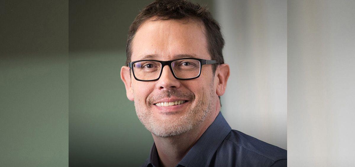 Mike Raab, presidente y director ejecutivo de Ardelyx