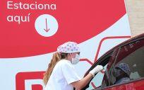 AutoCovid Torrellano
