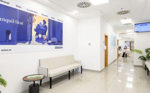 Asisa refuerza su presencia en Barcelona con la apertura de dos nuevas oficinas comerciales