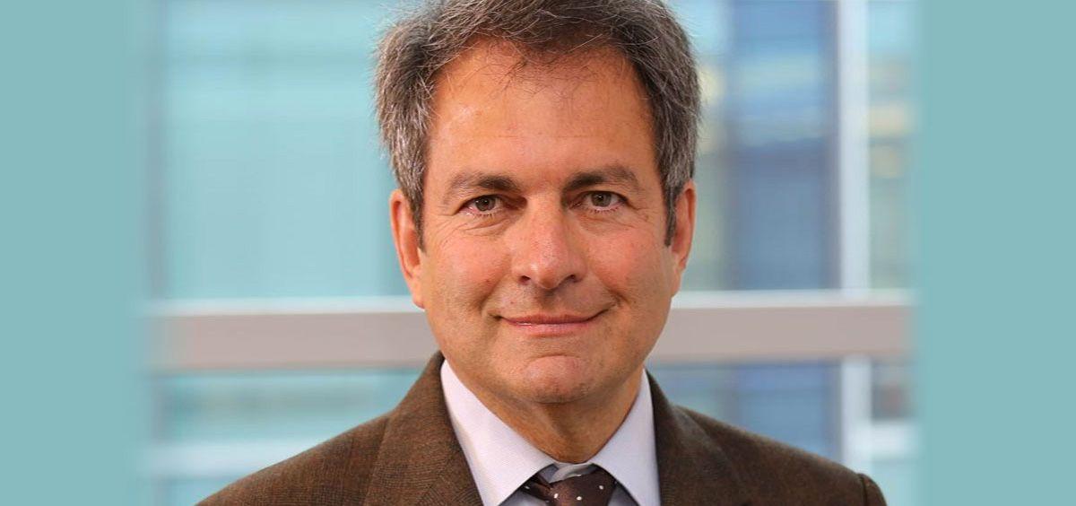 Michel Vounatsos, CEO de Biogen