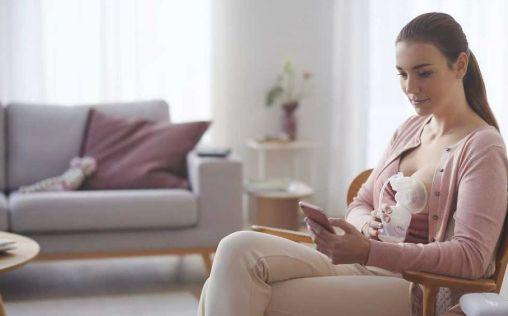 Philips Avent destaca la importancia de la involucración de la pareja en la lactancia materna