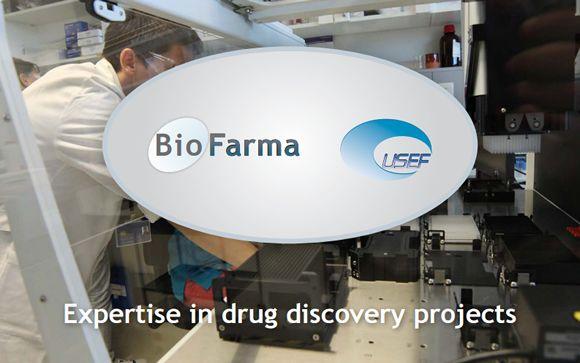 BioFarma presenta Redefar para promover el desarrollo de fármacos en España