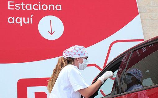 Ribera Lab pone en marcha la PCR exprés en sus centros de Elche, El Ferrol y Lugo