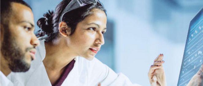 El análisis de sangre de IA de Delfi Diagnostics detecta el 80% de los casos de cáncer de pulmón