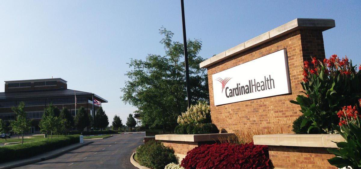 Sede de Cardinal Health