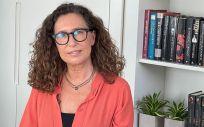 María Rosa Valls, nueva gerente de Asisa en Vizcaya (Foto. ECSalud)
