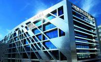 Edificio A.M.A. (Foto. ECSalud)