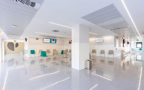 Quirónsalud abre un nuevo centro médico con más de 25 especialidades médicas en Valencia