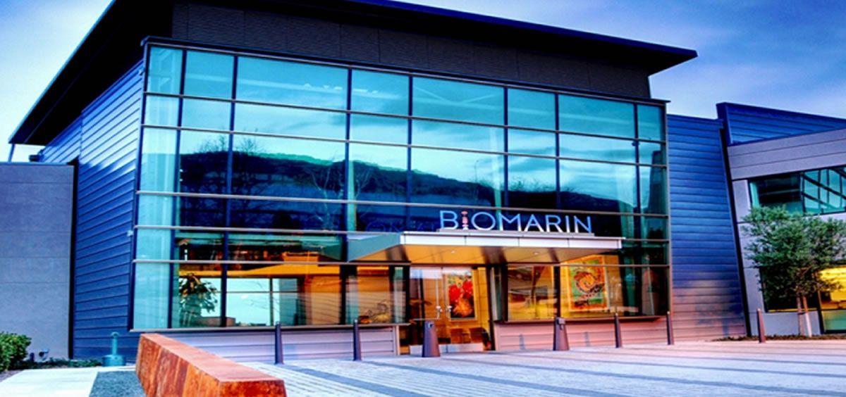 Sede de BioMarin