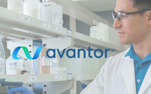 Avantor adquirirá Masterflex para expandir su oferta de bioproducción