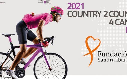 Los empleados de BMS España y Portugal pedalean una vez más frente al cáncer