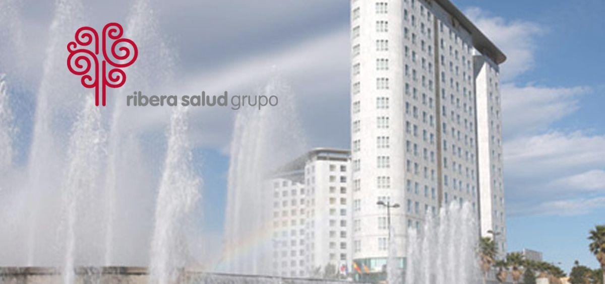 Grupo Ribera, empresa de la semana