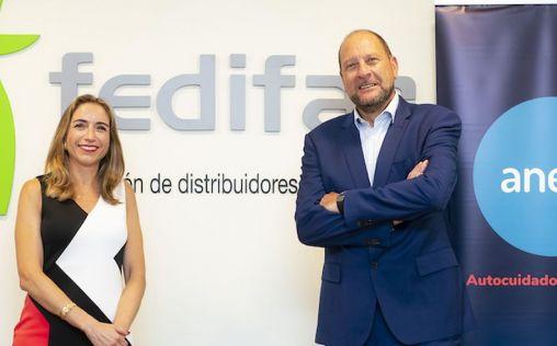 Anefp y Fedifar abogan por nuevos marcos de cooperación entre empresas y laboratorios de autocuidado