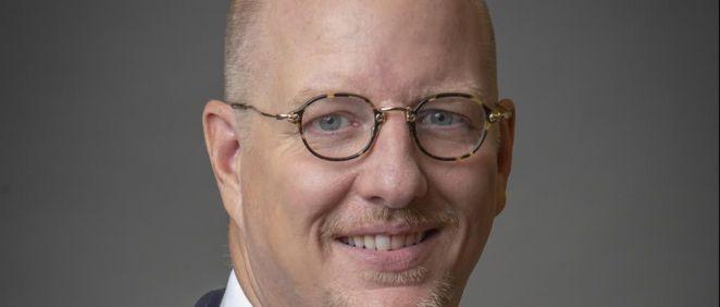 Robert M. Davis, CEO de MSD (Foto. MSD)