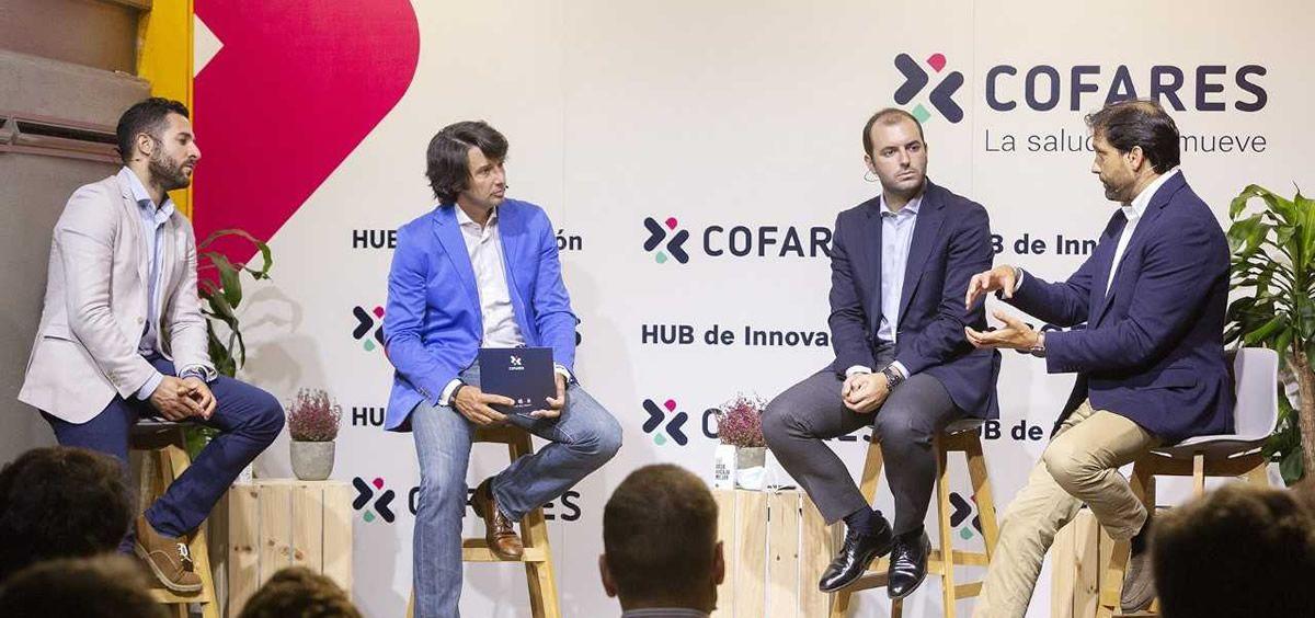 Celebración de la primera edición organizada por Cofares del evento Fan Digital