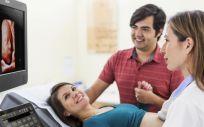 Las soluciones de telemedicina proporcionan una mejor atención a las embarazadas y los recién nacidos