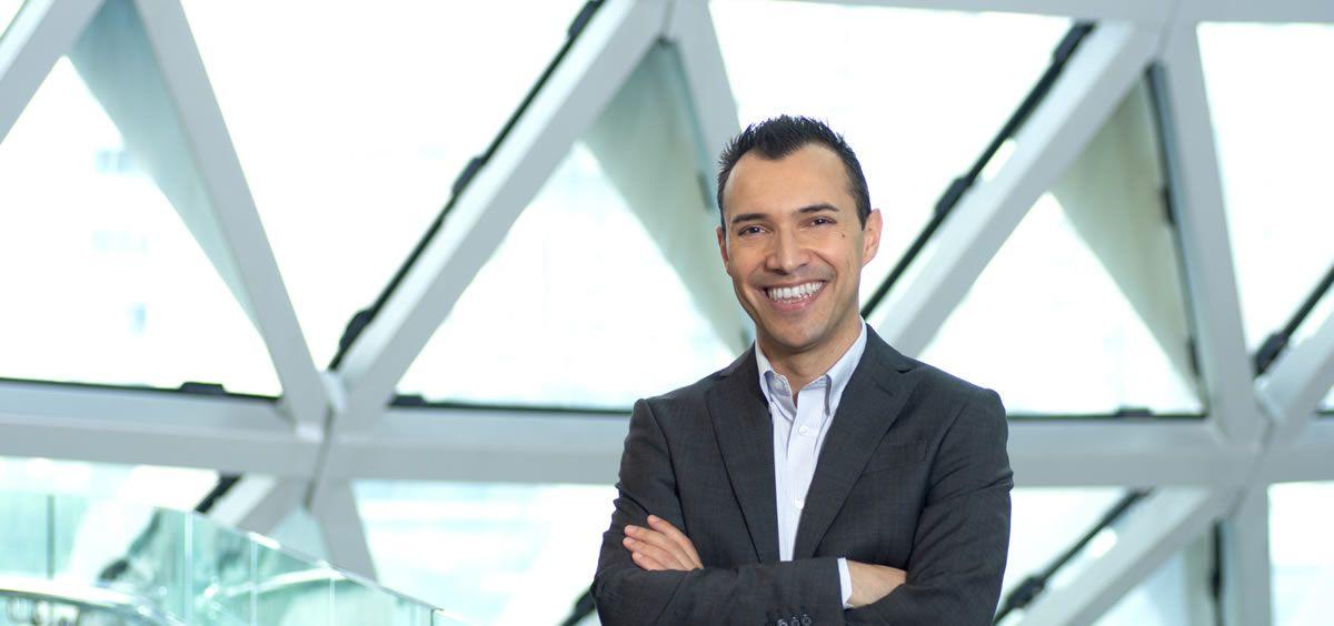 Davide Fanelli, nuevo director general de GSK Consumer Healthcare en España