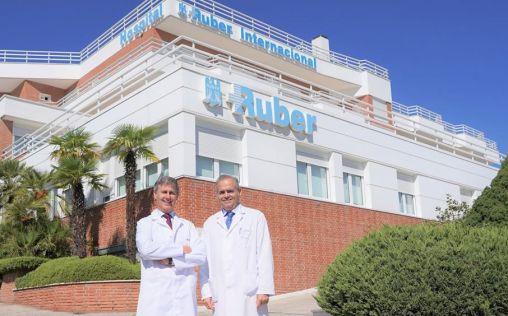 Ruber Internacional y Clínica Dermatológica Internacional se unen en el abordaje de la dermatología