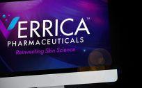La FDA advierte a Verrica Pharmaceuticals