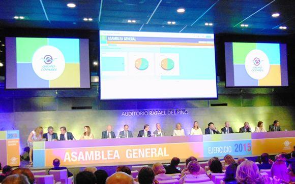 El Grupo Cofares celebra su Asamblea General con una mejora de resultados
