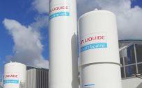 Air Liquide Healthcare, empresa de la semana. (Foto. Air Liquide Healthcare)