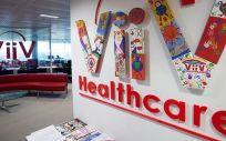 Sede de ViiV Healthcare