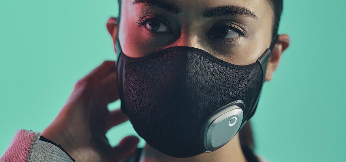 Philips presenta la mascarilla Fresh Air Mask