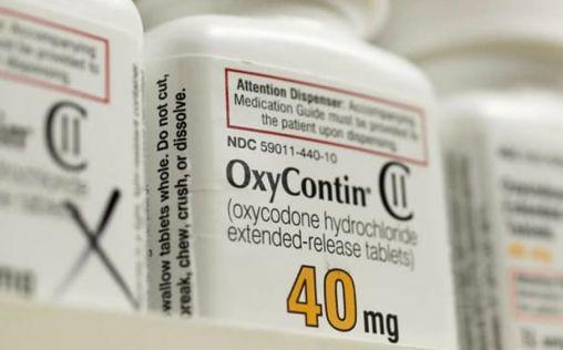 El escándalo de la crisis de opiáceos: Se disparan las alertas sanitarias