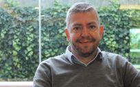 Rafael Cuervo, doctor y responsable médico en España de tratamientos para la Covid 19 de la compañía biofarmacéutica GSK.