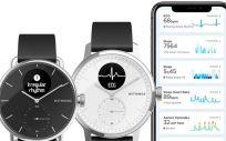 Withings planta cara a Apple, la FDA aprueba su reloj inteligente híbrido con ECG. (Foto. Withings)